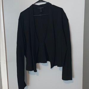⭐️💫Fashion to Figure Sweater Blazer 💫⭐️